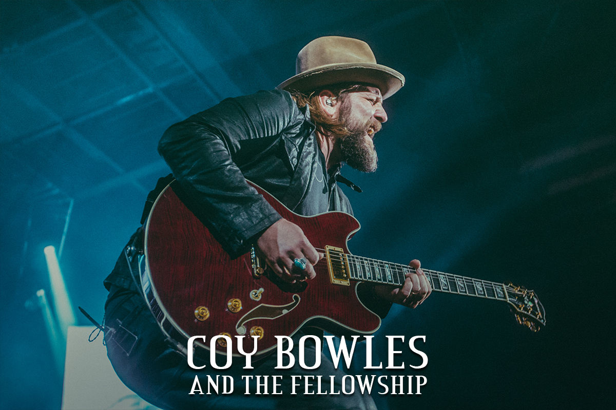 Coy Bowles and The Fellowship